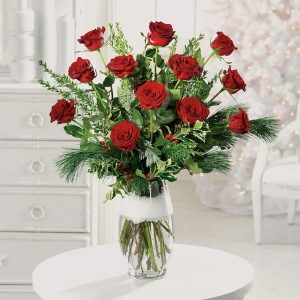 """""""12 days of roses"""""""