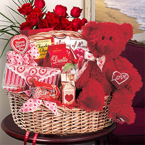 """""""Sweet Valentine Wishes"""""""