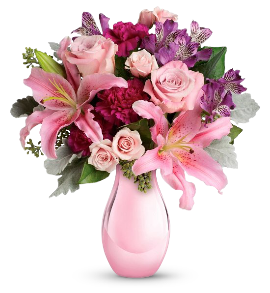 """""""To Mom With Love Bouquet"""""""