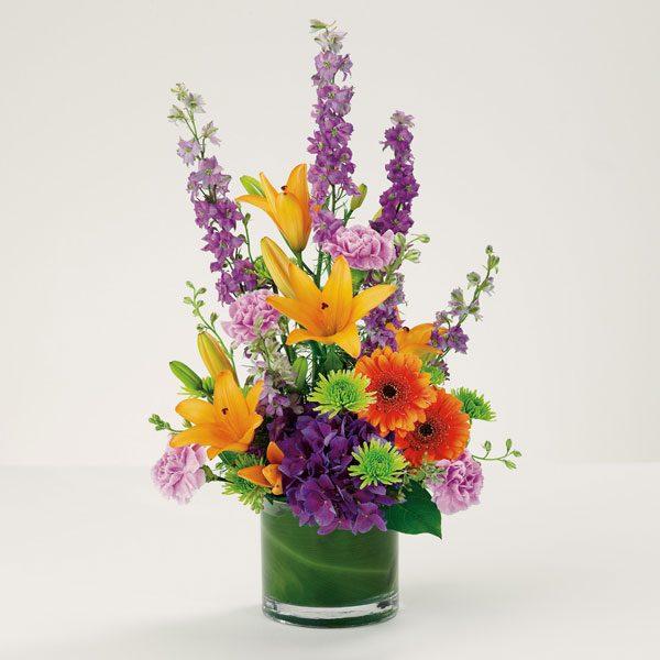 """""""The best medicine floral bouquet"""""""