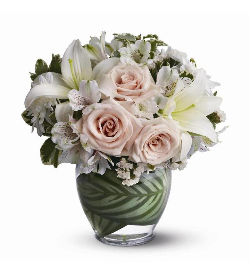 """Enchanted Evening Bouquet"""