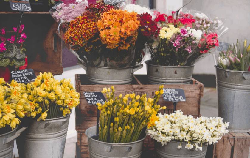 Flowers, Tradition and Meaning
