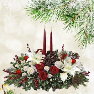 """A Christmas Tradition"""