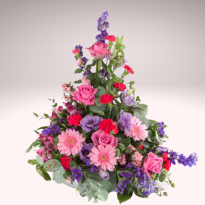 """""""About Time Bouquet"""""""