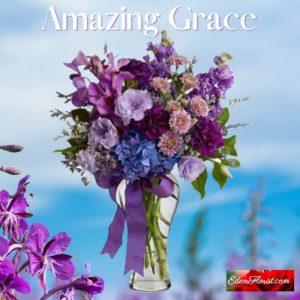 """""""Amazing Grace Bouquet"""""""