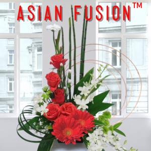 """Asian Fusion"""