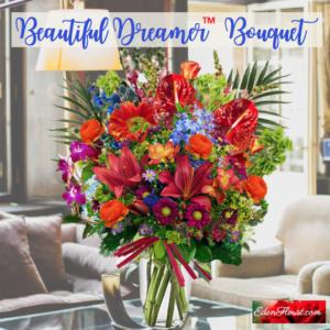 """Beautiful Dreamer™ Bouquet"""