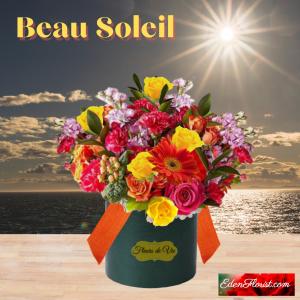 """Beau Soleil"""