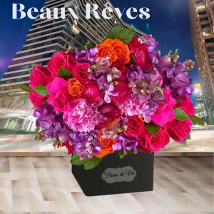"""Beaux Reves Boxed Blooms"""