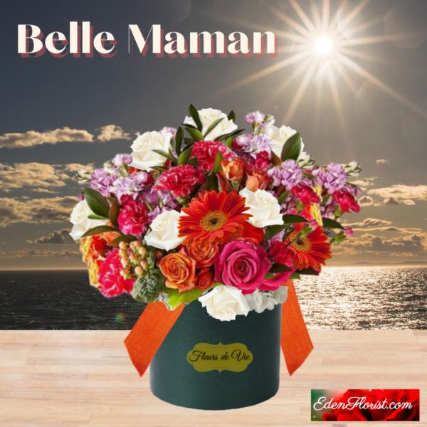 """Belle Maman"""