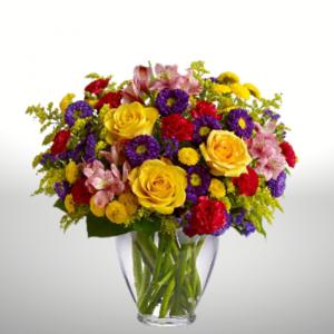 """""""Brighten Your Day Bouquet"""""""