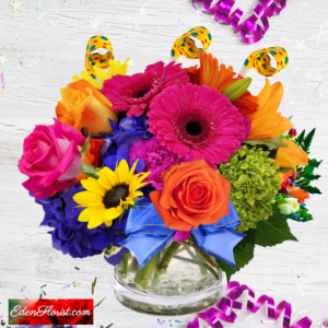 """""""COLOR THERAPY BOUQUET"""""""