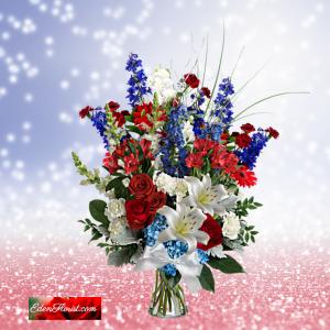 """""""DAWNS EARLY LIGHT™ Bouquet"""""""
