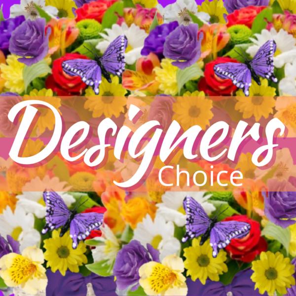 """Designers Choice Classic Bouquet"""