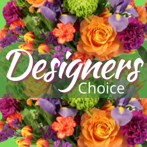 """Designers Choice Deluxe Bouquet"""
