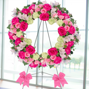 Eternal Rest Wreath