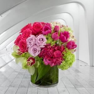 """""""floral fantasia bouquet"""""""