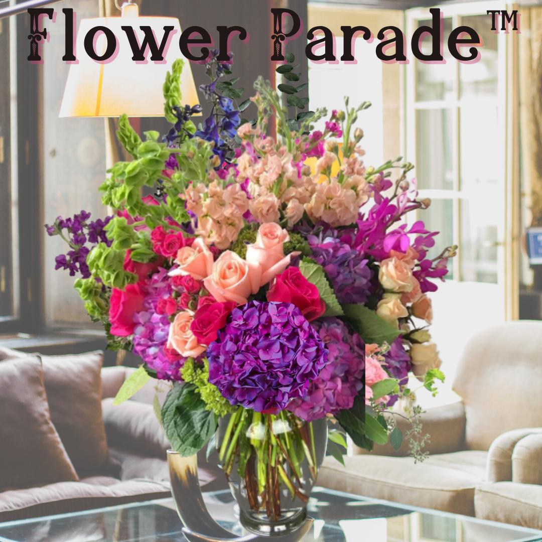 """""""Flower Parade"""""""