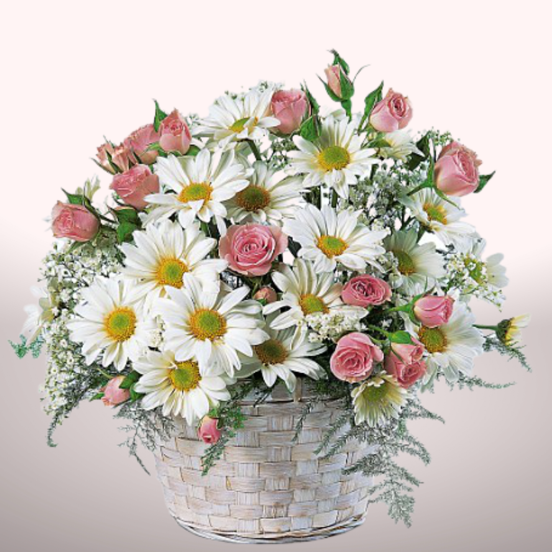 """""""For All You Do Bouquet"""""""