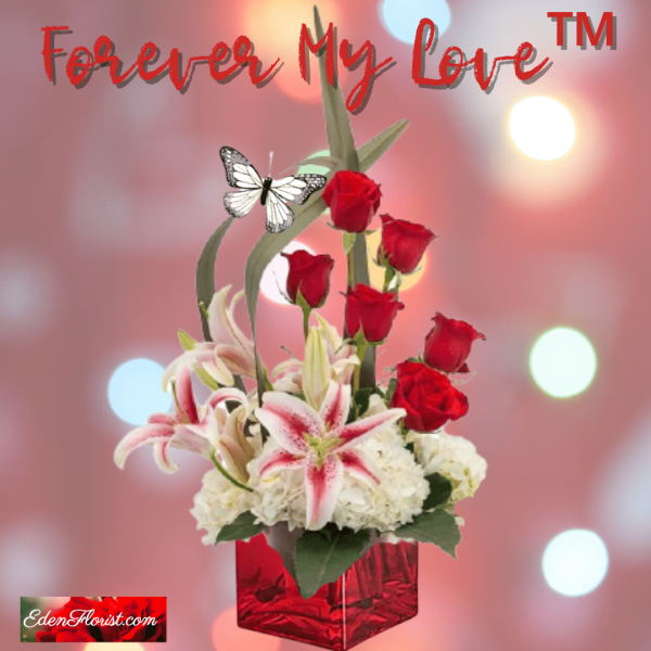 """""""Forever My Love'"""