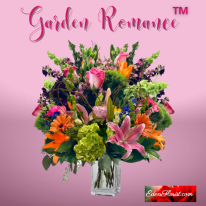 """Garden Romance"""