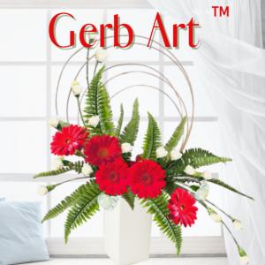 """""""Gerb Art Bouquet"""""""