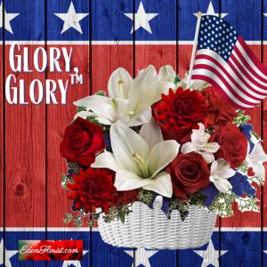 """Glory Glory"""