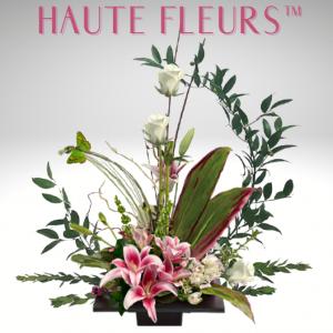 """""""haute fleurs"""""""