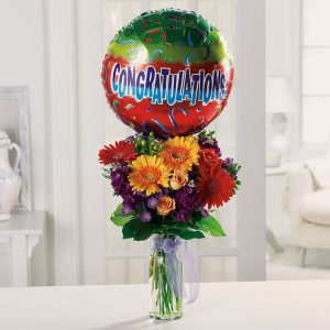 """""""Hooray for You Bouquet"""""""