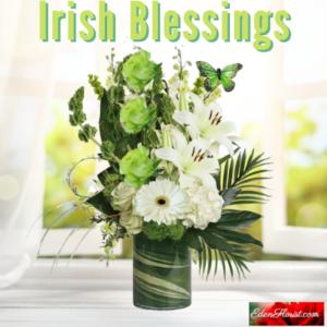 """""""Irish Blessings"""""""