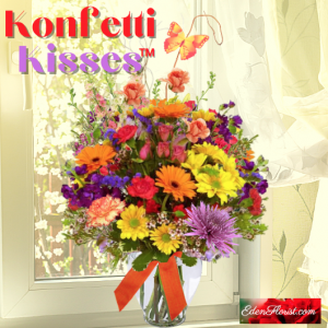 """""""Konfetti Kisses™ Bouquet"""""""