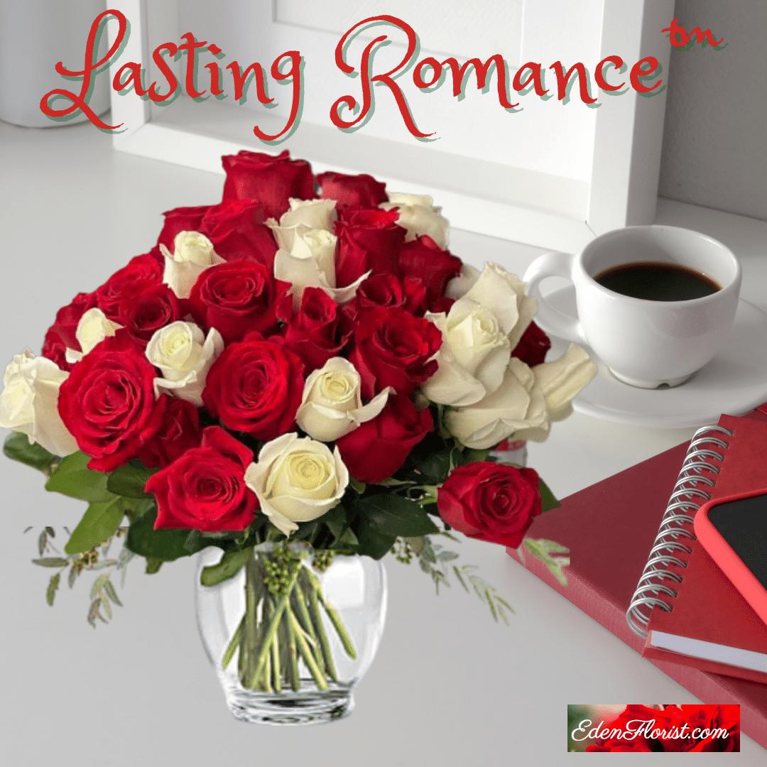 """Lasting Romance"""