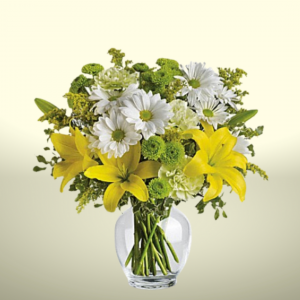 """""""Let the Sun Shine In™ Bouquet"""""""