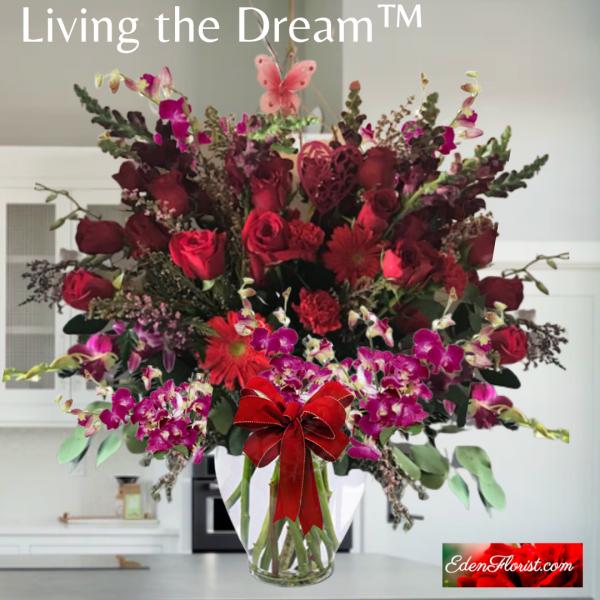 """Living the Dream™ Bouquet"""