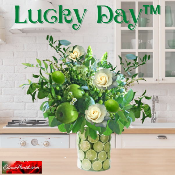 """""""Lucky Day Bouquet"""""""