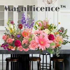 """Magnificence™ Centerpiece"""