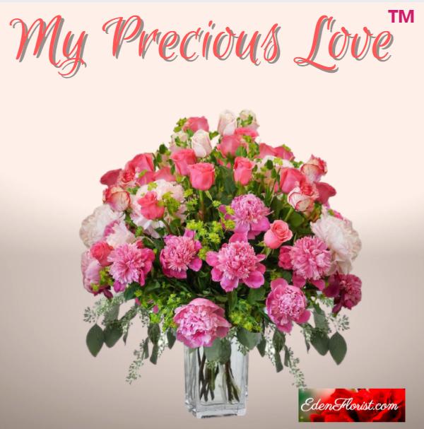 """My Precious Love"""