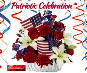 """Patriotic Celebration"""