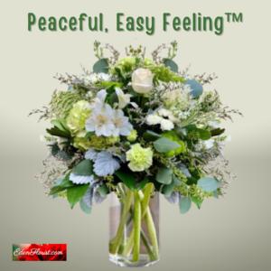 """Peaceful Easy Feeling"""