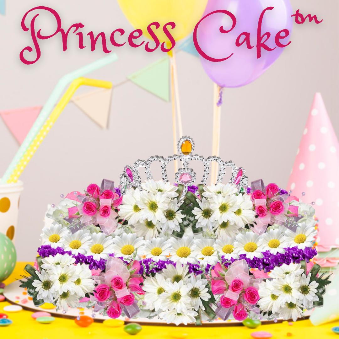 """""""Princess Cake"""""""