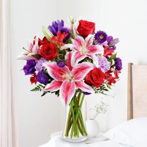 """""""Romantic expressions bouquet"""""""