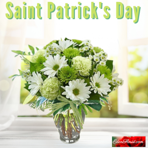 """""""Saint Patricks Day"""""""
