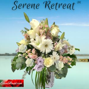"""Serene Retreat"""