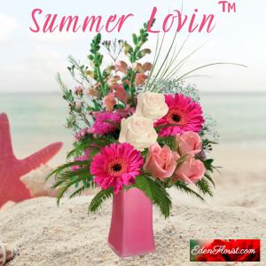 """""""Summer Lovin bouquet """""""