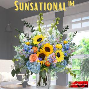 """Sunsational"""
