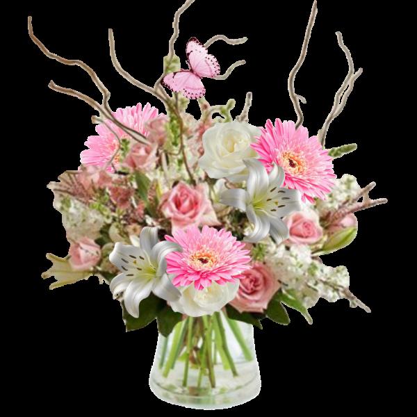 """""""Sweet Surrender Bouquet"""""""