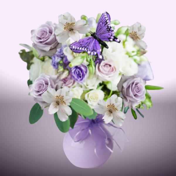 """""""Thanks Always Bouquet"""""""