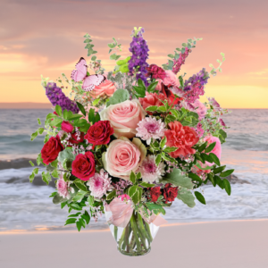 """""""Truly Madly Deeply Bouquet"""""""