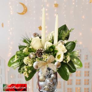 """Twilight Bouquet"""