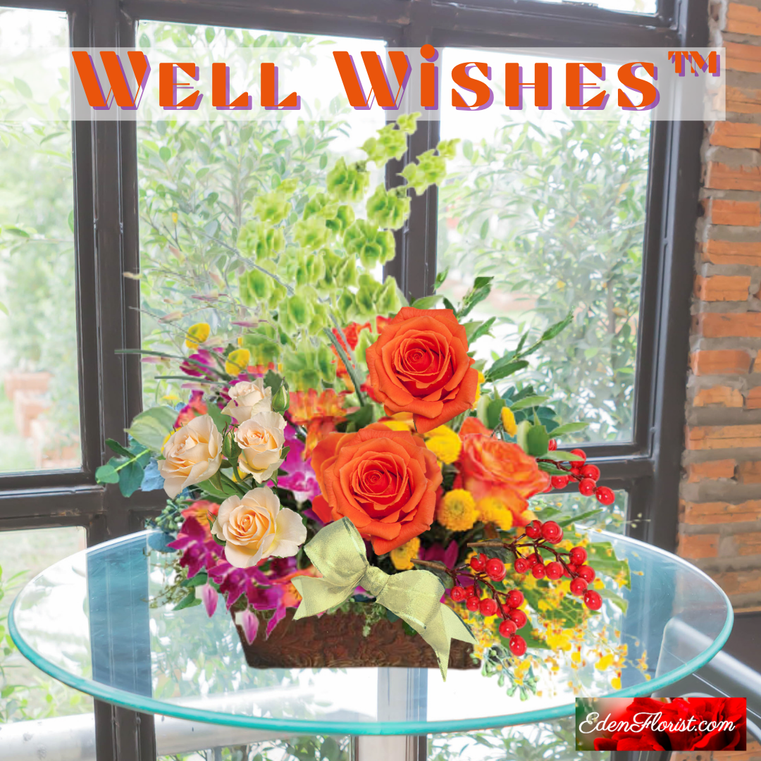 """""""Well Wishes"""""""
